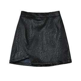 Spring And Summer New High-waisted Skirts NSAC46664
