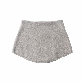 High Waist Slimming Knitted Shorts  NSAM39305