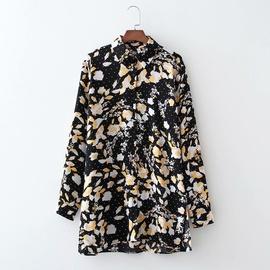 Drape Long Shirt  NSAM39646
