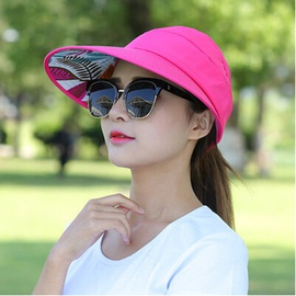 Fashion Anti-ultraviolet Foldable Sun Hat  NSCM39924