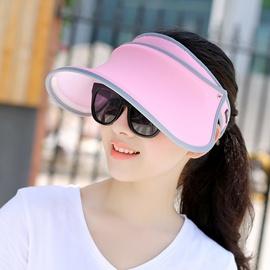 Fashion Big Brim Beach Sun Straw Hat  NSCM39923