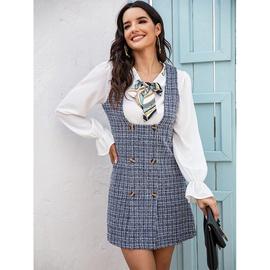 New Style Slim Fashion Suspender Skirt NSSA39986