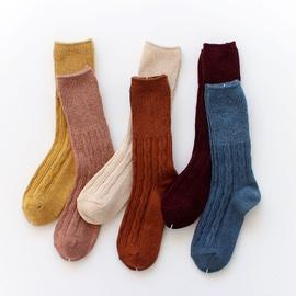 Thickening Warm Casual Wool Socks   NSFN40092