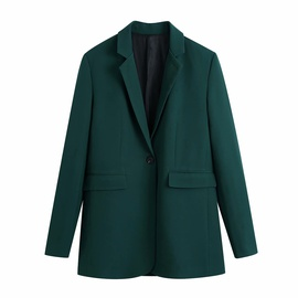 Spring Casual Suit Jacket  NSAM40198