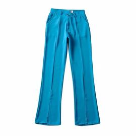 Irregular Waist Slim Suit Pants  NSAC47012