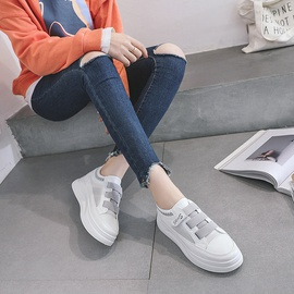 Mesh Breathable Thick Sneakers NSNL48722