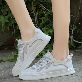 Mesh Breathable Hollow Sneakers NHTZY49081