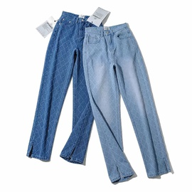 Loose Fashion Spring New Jeans NSAC49919