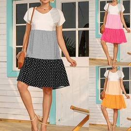 New Summer Loose Dress NHSUO50432