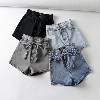 Summer New Fashion Loose Slim Shorts NSAC50804