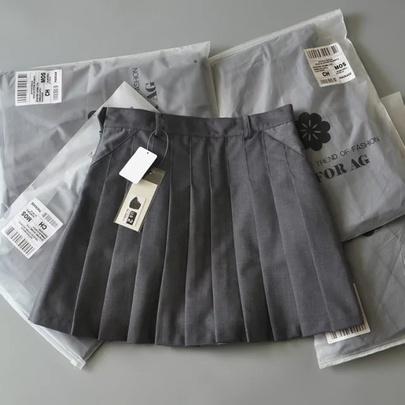 High Waist Short Summer New Skirt NSAC50806