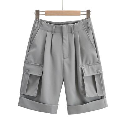 Fashion Loose High Waist Pants NSAC50831