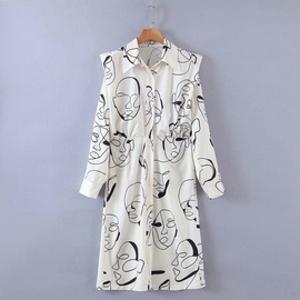 Summer New Fashion Dress NSAM47433