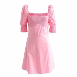 Spring Elastic New Dress NSAM47489