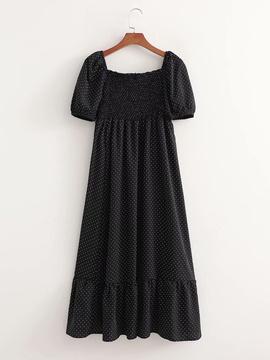 Spring New Sexy Dress NSAM47493