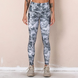 Fashion Printing High Waist Legging NSLX47519