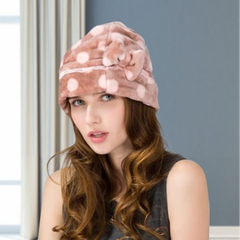 Maternity Thick Flannel Hat NSXY47520