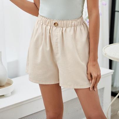 Summer New High Waist Pants NSLM51508