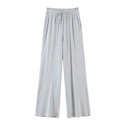 Wholesale Spring Zipper New Sexy Casual Pant NSAM52786