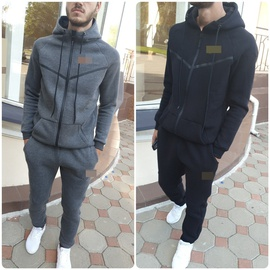 Hot Sale Autumn And Winter New Sports And Leisure Set NSMUZ53722