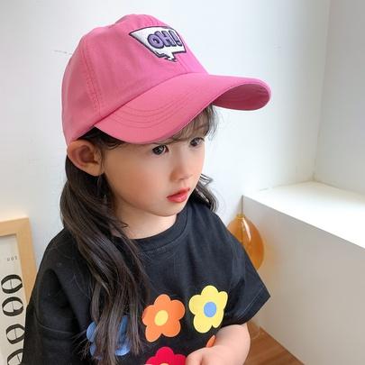 New Children's Universal Summer Baseball Cap  NSCM54360