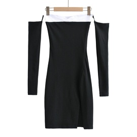 Spring New Sexy Slim Dress NSAC47658