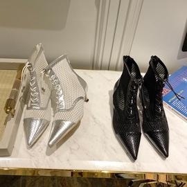 Summer New Mid-heel Stiletto NSHU47771