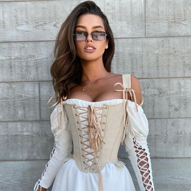 Summer New Style Fashion Top NSHLJ47780