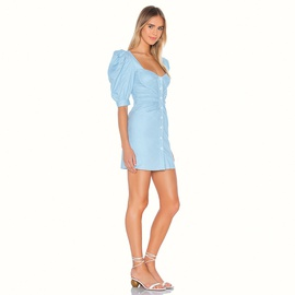 Spring And Summer New  Slimming Dress NSYSB47832