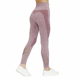 Fitness Elastic Breathable Mesh Pants NSOUX48130