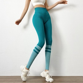 High Waist Slimming Fitness Pants  NSOUX48157