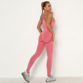 Panel High Waist Sports Leggings NSOUX48164