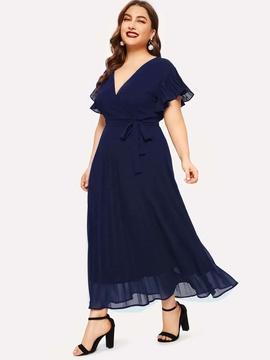 Summer New Plus Size Dress NSCX48190