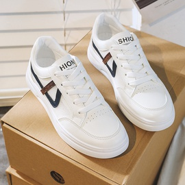 Summer New All-match Breathable Sneakers NSNL48198