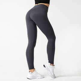 Seamless Wideband Waist Sport Leggings NSJO48329